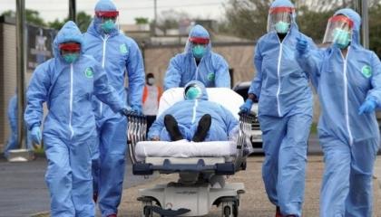 تركيا تعلن 121إصابة جديدة بـ«كورونا» في قطاع الصحة بأنقرة