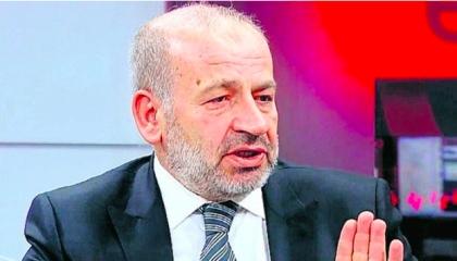 مستشار سابق لأردوغان: تركيا خرجت عن مسار القانون ويجب حل الأزمة سريعًا