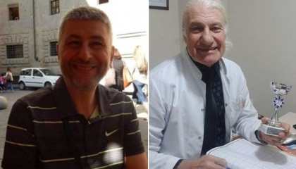 غرفة الأطباء بإسطنبول تنعي طبيبين بعد وفاتهما بسبب كورونا