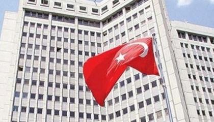 تحقيقات مع 5 آلاف من القوات المسلحة التركية بشأن انتمائهم لجولن