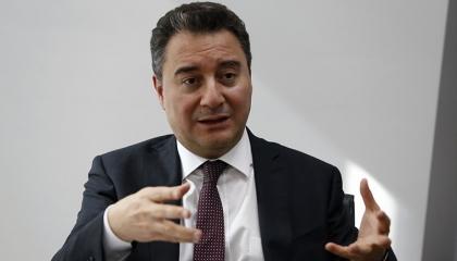 باباجان: تركيا لا تستحق حكم «المتصيدين».. ونظام أردوغان لن يتماسك حتى 2023