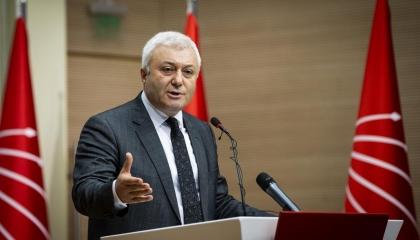 المعارضة تنتقد نائبًا بحزب أردوغان: يغير رأيه كما لو كان يغير لحيته