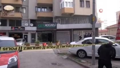 """إطلاق النيران على مقر جريدة بـ""""قوجة إيلي"""" التركية"""