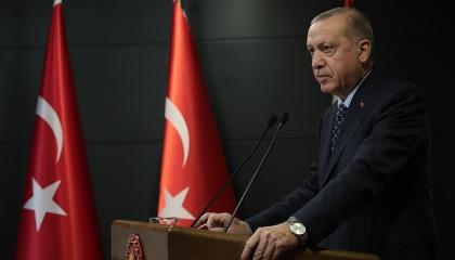 بالفيديو: بعد تخطي تركيا 90 ألف إصابة بكورونا.. أردوغان: صنعنا أسطورة