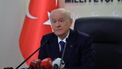 حليف أردوغان يتهم المعارضة بتلويث تركيا وعرقلة مكافحتها لوباء كورونا