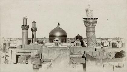 مذبحة كربلاء 1842.. العثمانلي يقتل الآلاف ويقصف مسجد الحسين