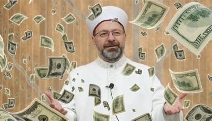 التبرعات.. محظورة  على «الشعب» التركي.. مسموح بها لـ«الشؤون الدينية»
