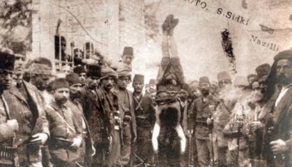 إبادة البونتيك.. 350 ألف يوناني فوق مذبح العثمانلي