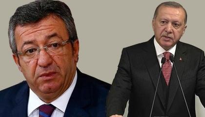 نائب تركي يكشف عن إصابة أردوغان بـ«متلازمة» من نوع فريد