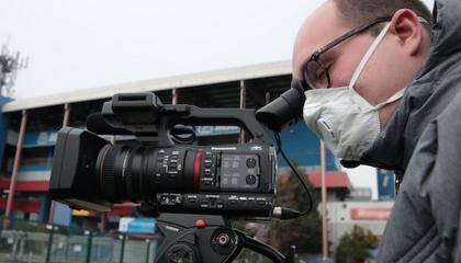 فيروس كورونا يضرب مجموعة إعلامية تركية