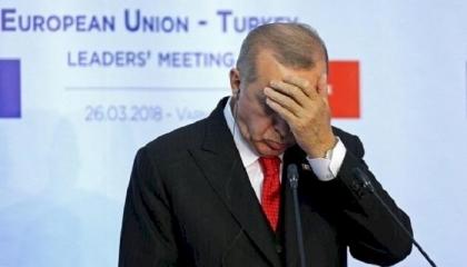 «كورونا» يضرب أذرع أردوغان الإعلامية في ظل تفشي الوباء