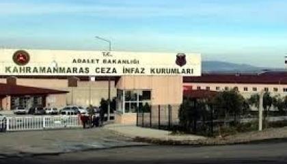 معتقلو سجون أردوغان: الحراس يضربوننا ويتركوننا عرضة للإصابة بكورونا