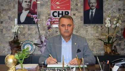 «الشعب» الجمهوري يتقدم بشكوى رسمية ضد تطاول تيزجان على أتاتورك