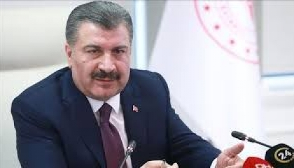 تركيا تسجل 3122 إصابة جديدة بفيروس كورونا.. والوفيات تصل لـ2600
