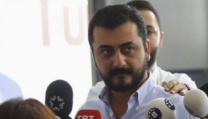 «قضاء أردوغان» يسجن نائبًا سابقًا 4 أعوام على خلفية تهم سياسية