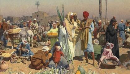 «اللي يعوزه البيت» و«بركة يا جامع».. أمثال مصرية وثقت مظالم العثمانلي