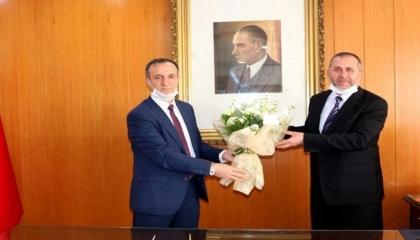 أردوغان يعين أحد أنصاره بـ«العدالة والتنمية» رئيسًا لمعهد التاريخ التركي