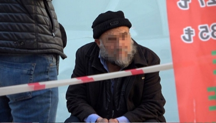 قال إنه «سجن بسببه».. مسن تركي خرج بعفو من أردوغان فقتل ابنه وأحرق جثته