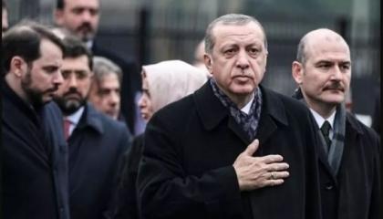 بعد العفو الرئاسي.. مجرم تركي سابق يهدد الشرطة بقتل زوجته وأطفاله