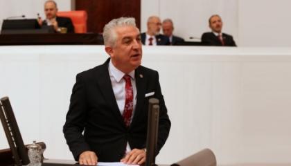 المعارضة التركية: حكومة أردوغان تناست ضحايا زلزال أجبايام وتتركهم في العراء
