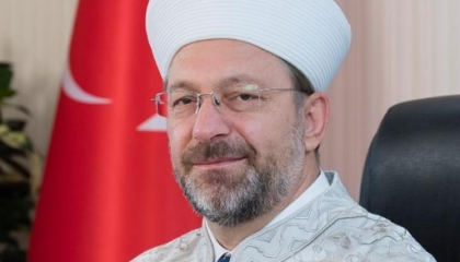«الشؤون الدينية» التركية تحجب آراء مستخدمي وسائل التواصل في إرباش