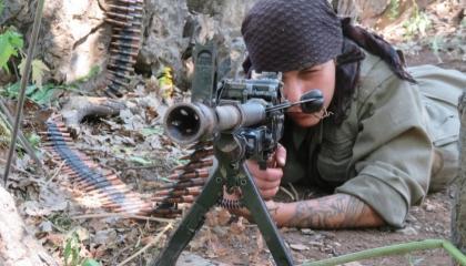 مقتل 12 جنديًا من جيش الاحتلال التركي في سوريا على يد قوات الدفاع الشعبي