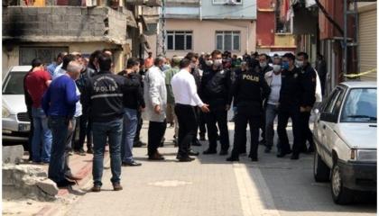 بالفيديو.. الشرطة التركية تقتل شابًا سوريًا بأضنة أثناء عودته من عمله