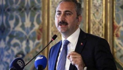 تأجيل جلسات المحاكم التركية لـ15 يونيو