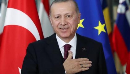 «كورونا» يهدد حياة أردوغان.. قصة خضوع الرئيس التركي للعزل الصحي
