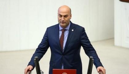 نائب معارض : أردوغان يسمم أبدان الشعب بصندوق الثروة السيادي