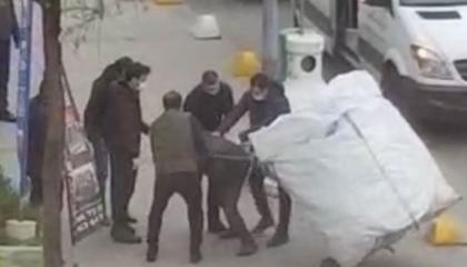 بلدية إسطنبول تنفي اتهامات جريدة موالية لأردوغان بالاعتداء على «جامع ورق»