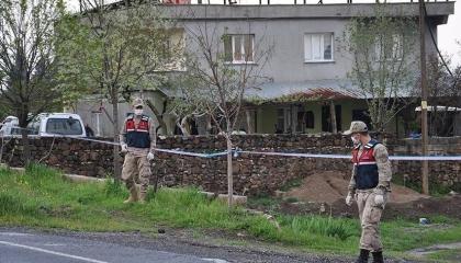 تمديد الحجر الصحي لشقتين في مانيسا التركية