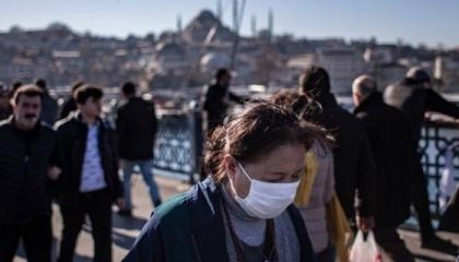 نائب بـ«الشعب الجمهوري» يحذر من «كورونا»: تركيا ستعيش كارثة حقيقية