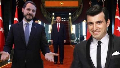 فساد عائلة أردوغان.. صهرا الرئيس يقودان تركيا إلى الهاوية