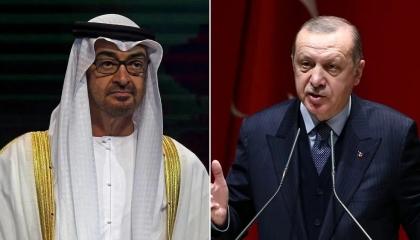 «البجاحة التركية».. نظام أردوغان يدعم الإرهاب بليبيا ويهاجم الإمارات