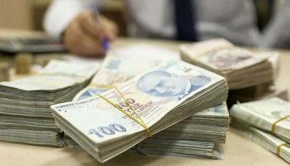 الخزانة التركية تسجل أعلى قيمة للديون في تاريخها خلال أبريل الماضي