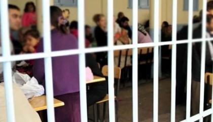 تركيا توقف زيارات أقارب المساجين ومحاميهم حتى 15 مايو