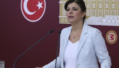 فيديو.. برلمانية تركية: نظام أردوغان يتجاهل مآسي الشعب وينشغل بالانتخابات