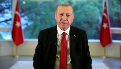 أردوغان يرسل أجهزة تنفس إلى الصومال لخدمة مصالحه الخاصة في زمن كورونا