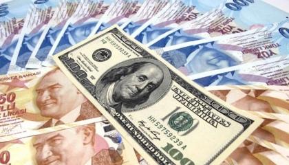 «بلومبرغ»: تركيا تتجه نحو مزيد من الانهيار بعد انخفاض احتياطي النقد الأجنبي