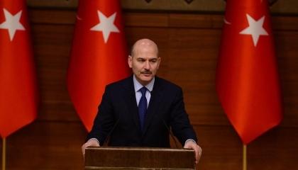 باعتراف صويلو.. 55.5 مليار ليرة خسائر تركيا من الحوادث المرورية