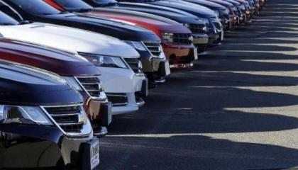 بلدية تابعة لحزب أردوغان تحصل على 11 سيارة فاخرة  «هدية»