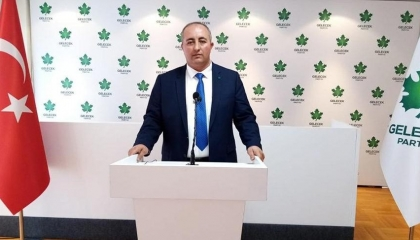 حزب داود أوغلو: الحكومة التركية ابتعدت عن السياسة وتمارس الطغيان