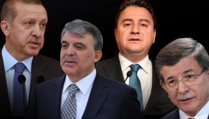 هل صعد أردوغان للسلطة على جثث الرفاق.. ولماذا تخلى عنه الجميع؟ (تقرير)