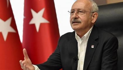 المعارضة التركية تحيي الصحفيين المعتقلين وتصف الموالين لأردوغان بالفيروسات