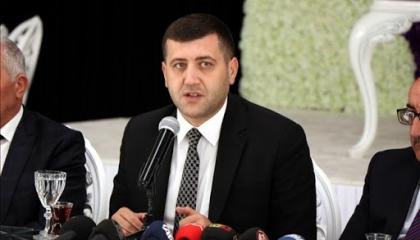 نائب في تحالف أردوغان: الرئيس التركي لم يفِ بوعوده