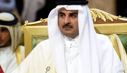 تفاصيل الانقلاب على تميم.. مسؤول قطري حاول اقتحام القصر