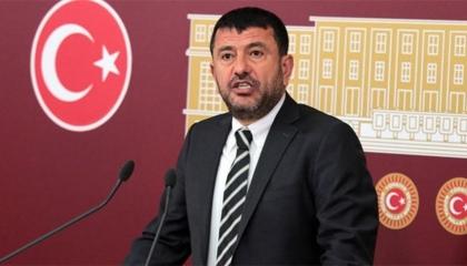 برلماني تركي يحاسب حكومة أردوغان بعد إعلان معدلات التضخم المرعبة