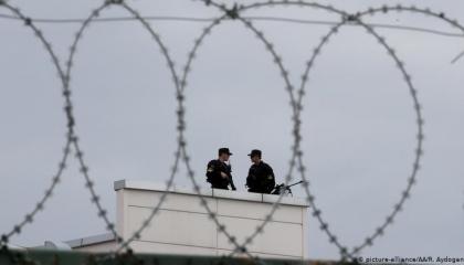 مدير «نورديك مونيتور»: انتهاكات غير مسبوقة لحقوق الإنسان في سجون أردوغان