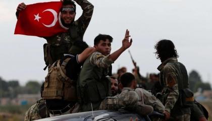 بوزكورت: مخابرات أردوغان تطاردني بسبب فضحي لصفقاته مع «داعش» و«القاعدة»